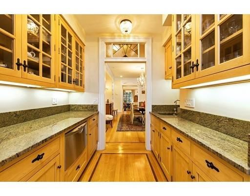 an elegant home on quintessential chestnut street luxury properties