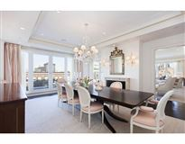 large unit in The residences at the Mandarin luxury properties