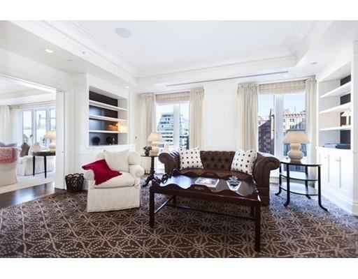 Luxury real estate large unit in The residences at the Mandarin