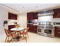 large unit in The residences at the Mandarin mansions