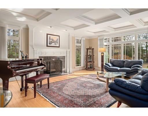 Luxury homes fouracre private estate