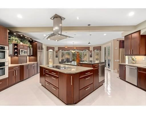 Luxury properties fouracre private estate