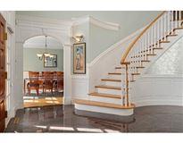 Mansions fouracre private estate