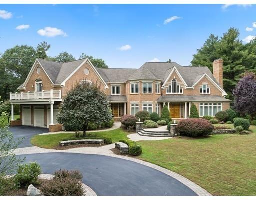 fouracre private estate mansions