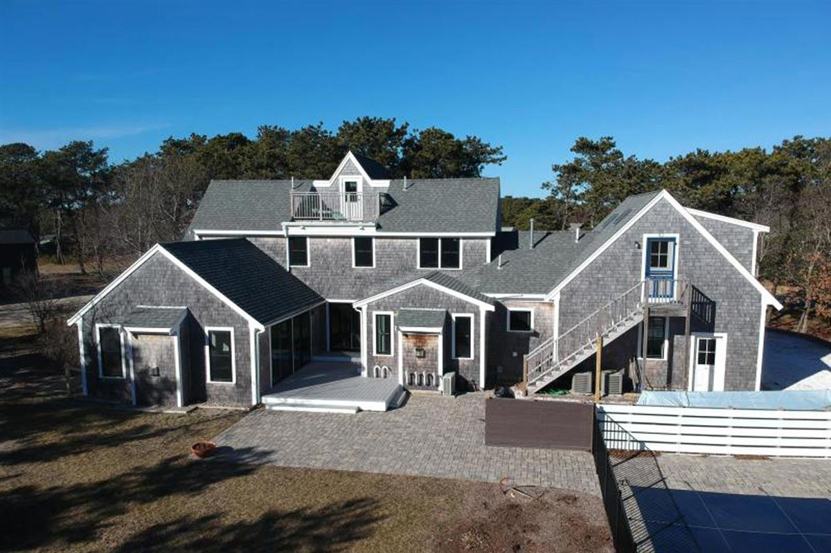 Luxury homes Paradise in North Truro