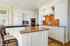 Luxury real estate Exceptional waterfront estate in oyster harbors