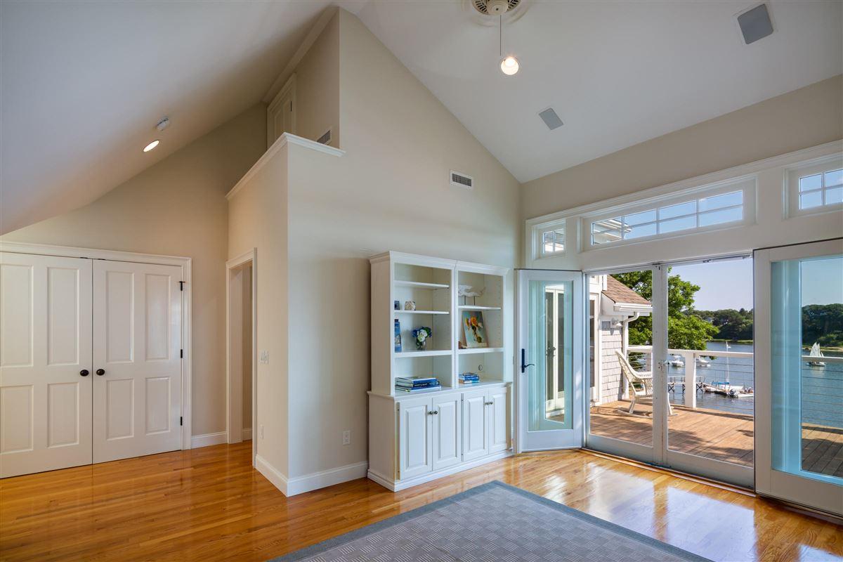 Luxury real estate classic coastal elegance