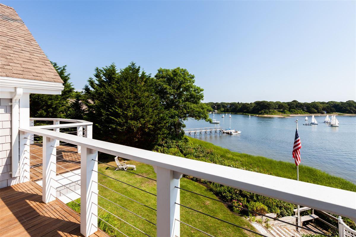 Luxury properties classic coastal elegance