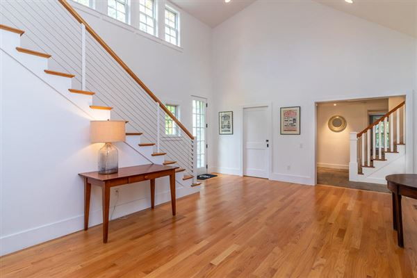 a wonderful blend of history, sophistication and coastal styling in massachusetts luxury properties
