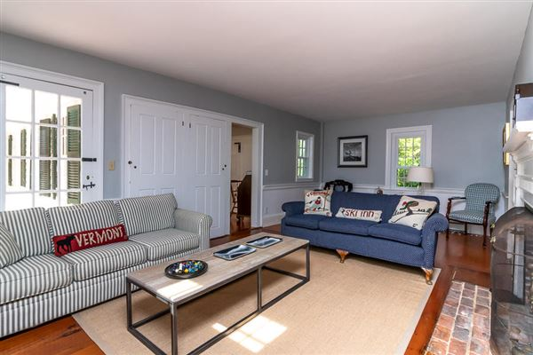Mansions in a wonderful blend of history, sophistication and coastal styling in massachusetts