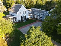 a wonderful blend of history, sophistication and coastal styling in massachusetts mansions