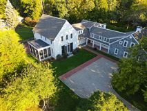 a wonderful blend of history, sophistication and coastal styling in massachusetts luxury homes