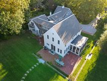 Luxury real estate a wonderful blend of history, sophistication and coastal styling in massachusetts