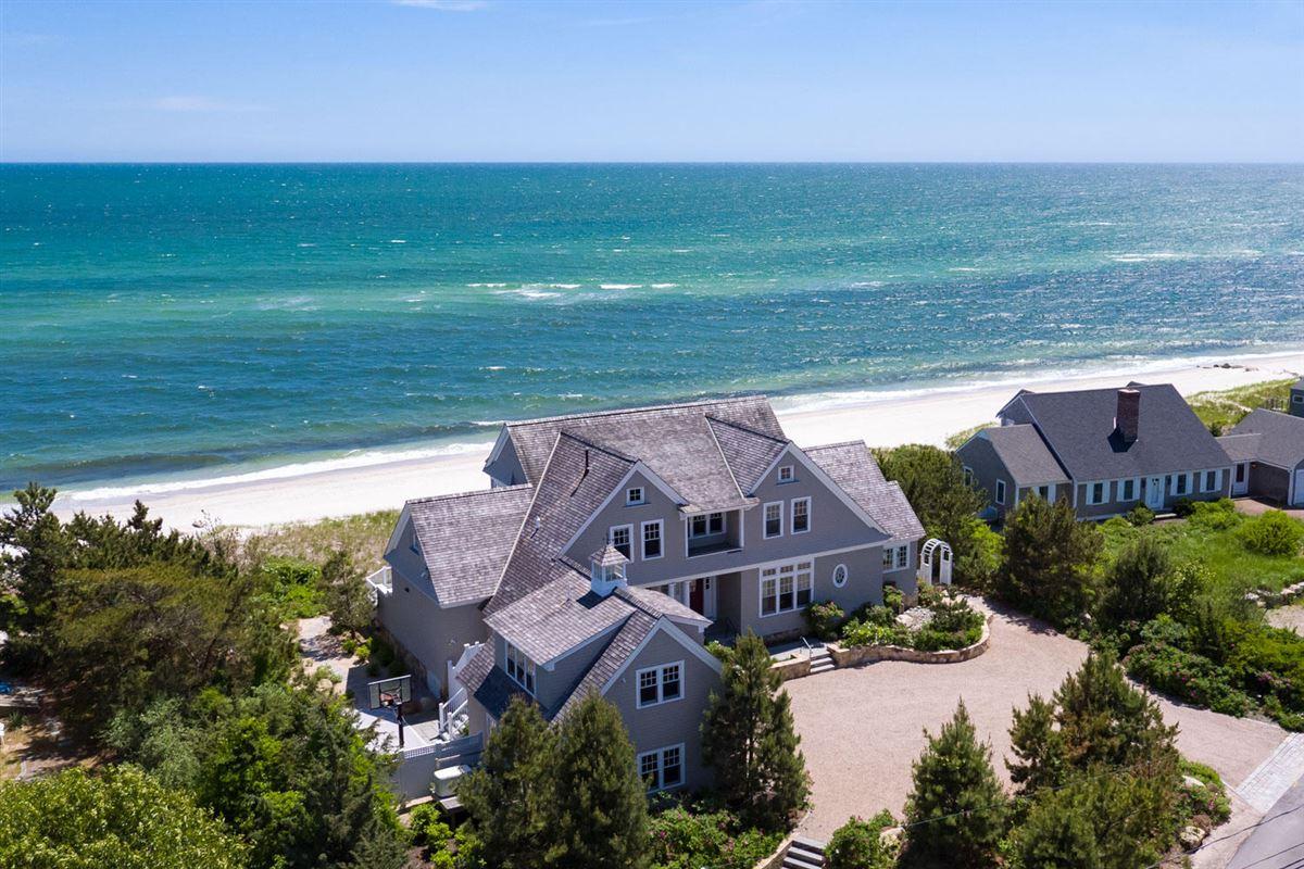 stunning custom On great island luxury real estate