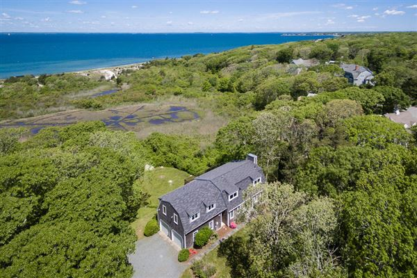 cape cod Memories are made here luxury real estate