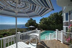 Luxury properties elegant beachfront property