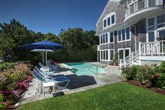 Mansions elegant beachfront property