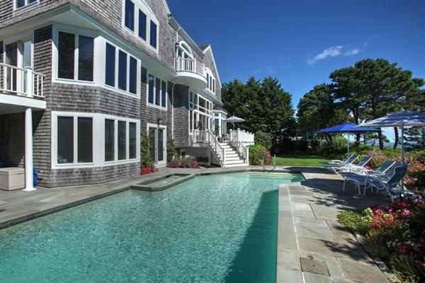 elegant beachfront property luxury real estate