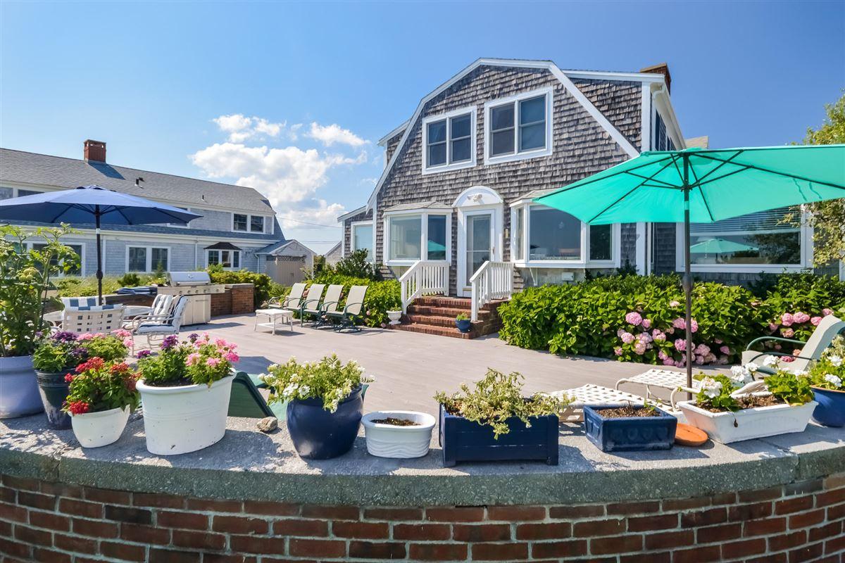 Luxury homes ideal Cape Cod retreat