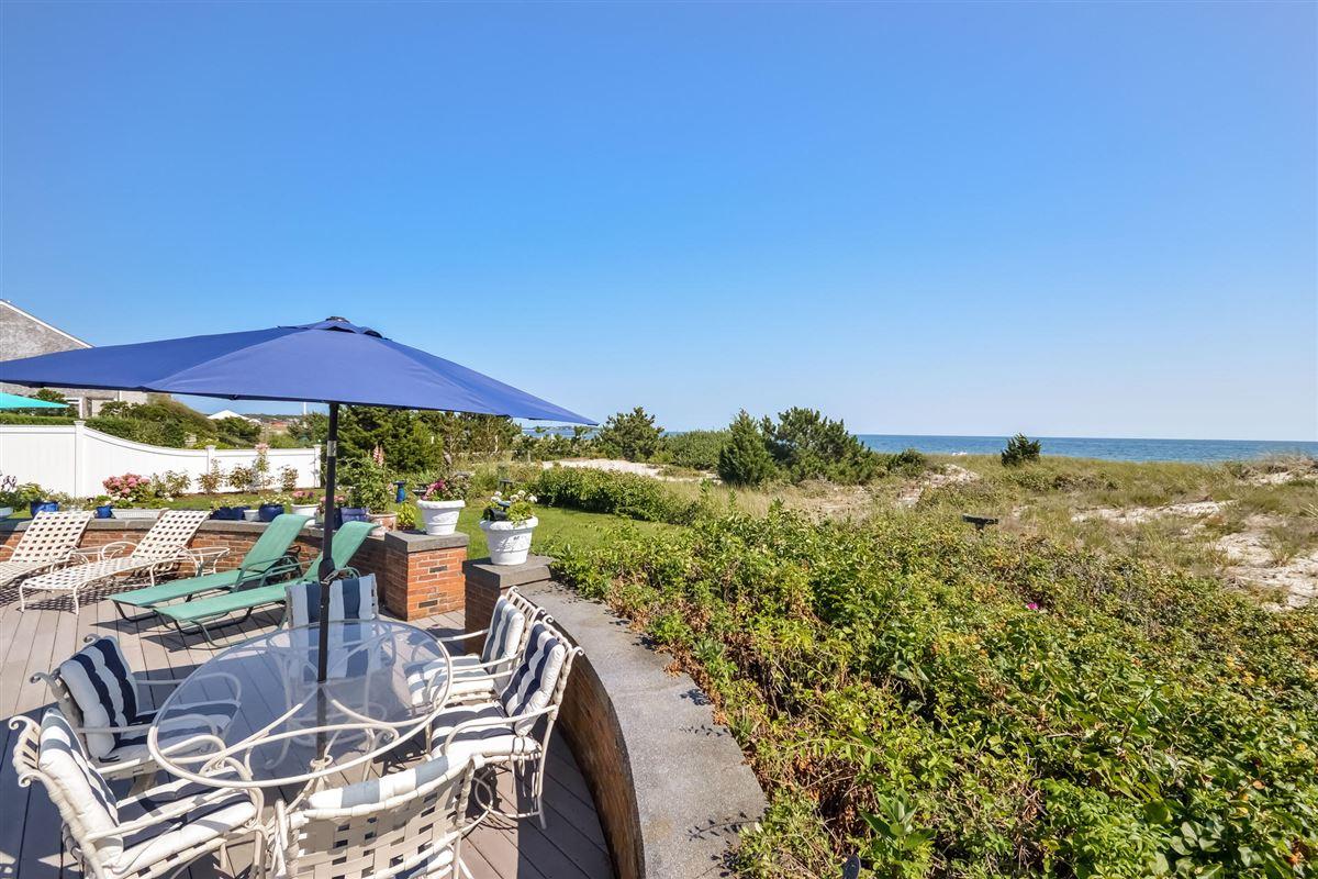 ideal Cape Cod retreat luxury homes