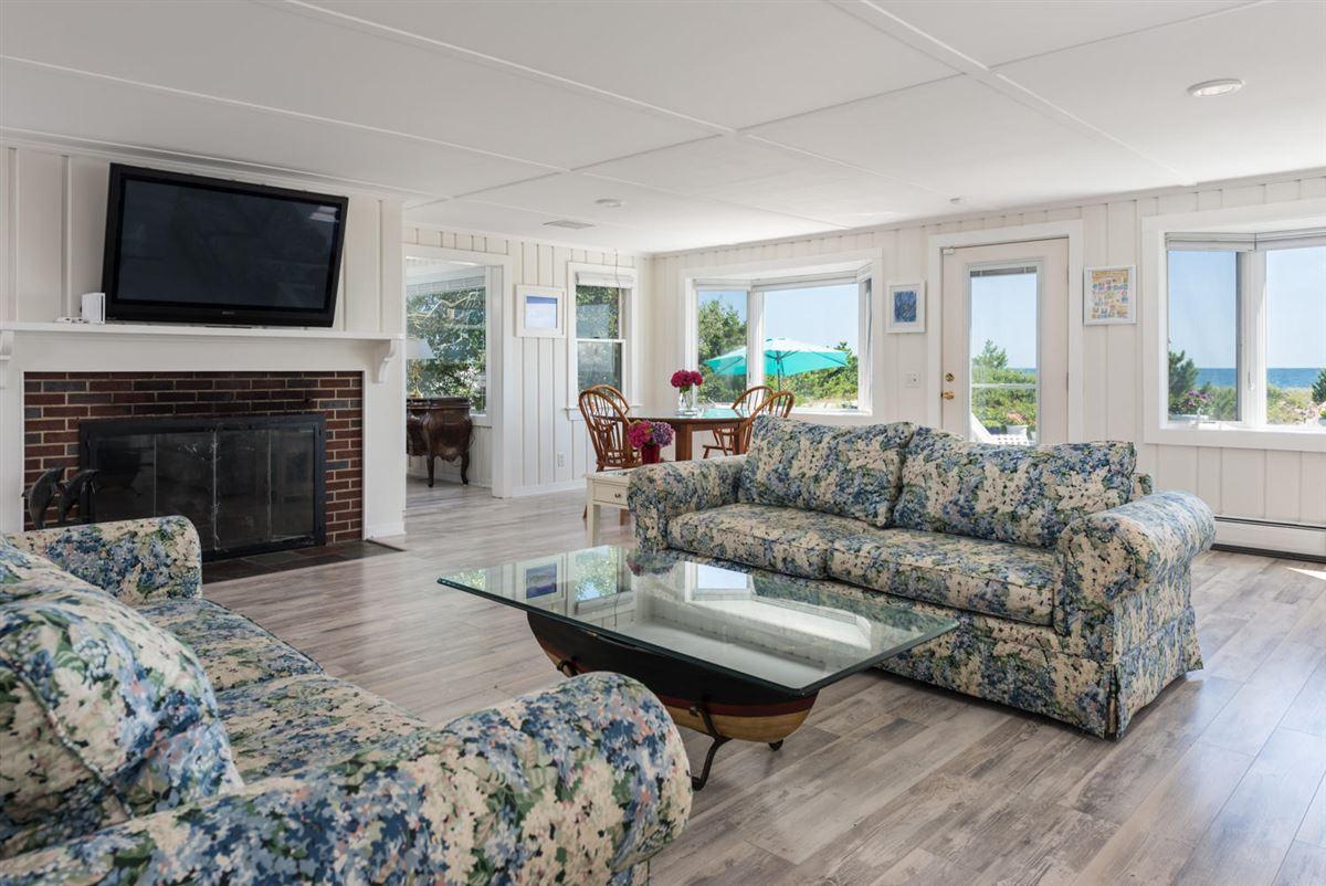 ideal Cape Cod retreat luxury real estate