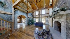 Luxury real estate an exceptional country estate