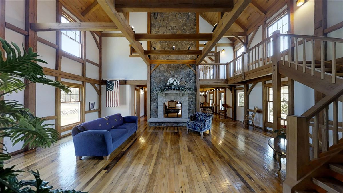 an exceptional country estate luxury homes