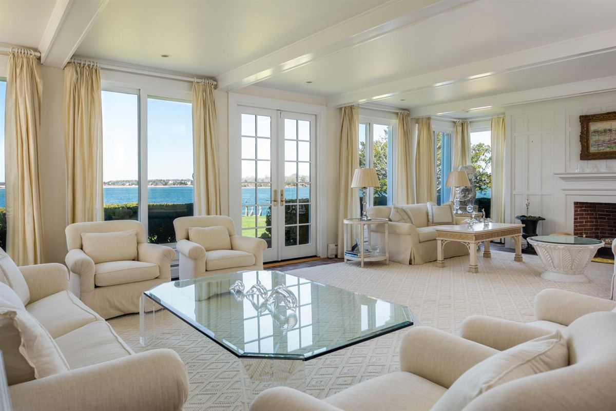 Faraway in oyster harbors luxury real estate
