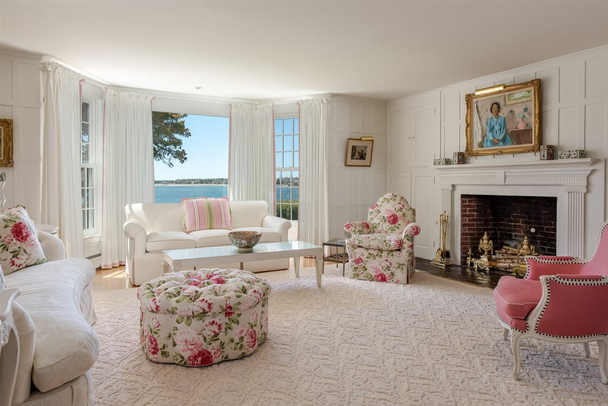 Faraway in oyster harbors luxury properties