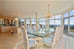 Luxury real estate An oceanfront gem with sweeping views