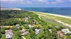 Luxury real estate Fabulous Nauset Heights Beach home