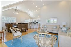 Mansions in Fabulous Nauset Heights Beach home