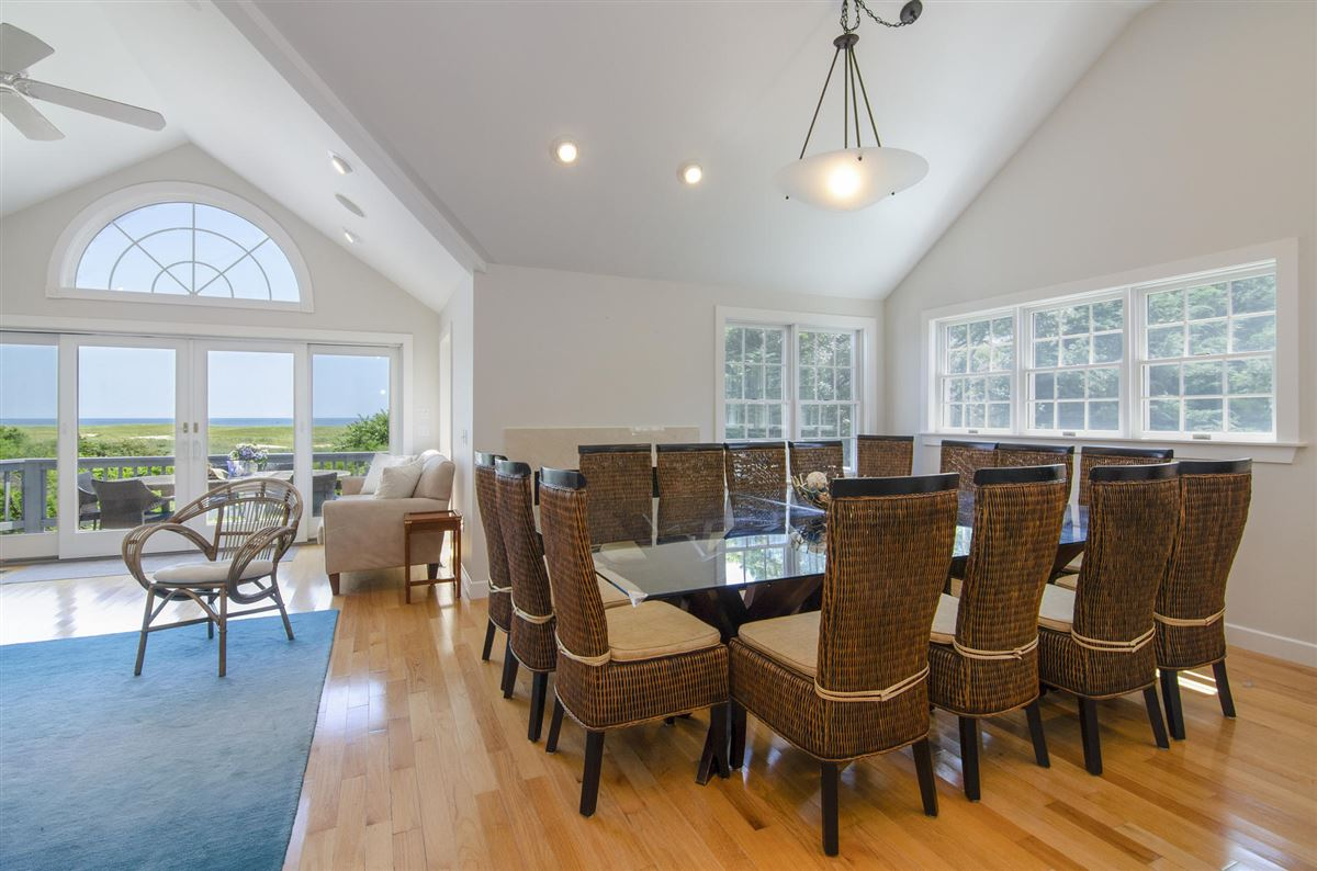 Mansions Fabulous Nauset Heights Beach home
