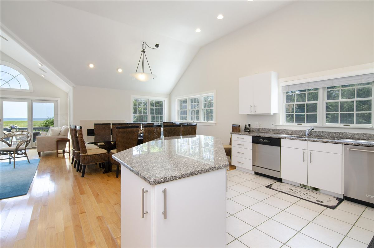 Fabulous Nauset Heights Beach home mansions