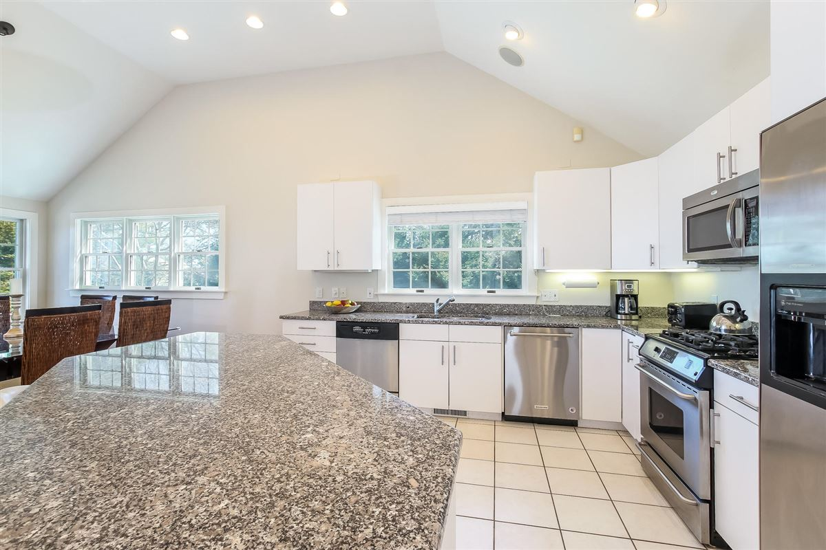 Luxury homes in Fabulous Nauset Heights Beach home