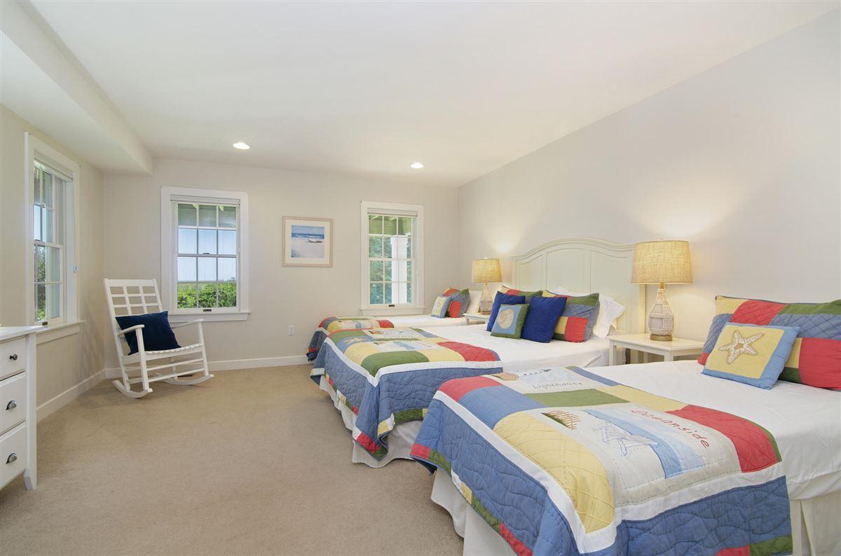 Fabulous Nauset Heights Beach home luxury homes