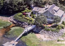 Well maintained waterfront  property luxury real estate