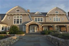 Seapoint in dartmouth  luxury homes