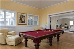 contemporary seven bedroom residence luxury properties