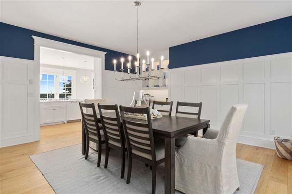 Luxury real estate sophisticated coastal cape luxury living