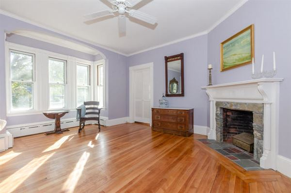 grand Victorian in Marion Village luxury real estate