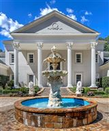 Mansions in magnificent home on two acres