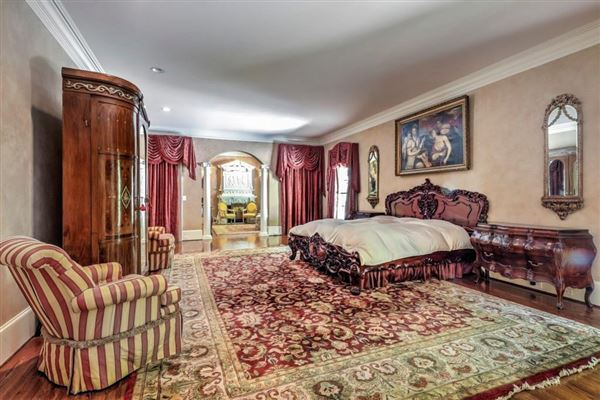 magnificent home on two acres luxury real estate
