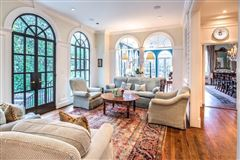 Luxury homes in Neo-Classical Revival