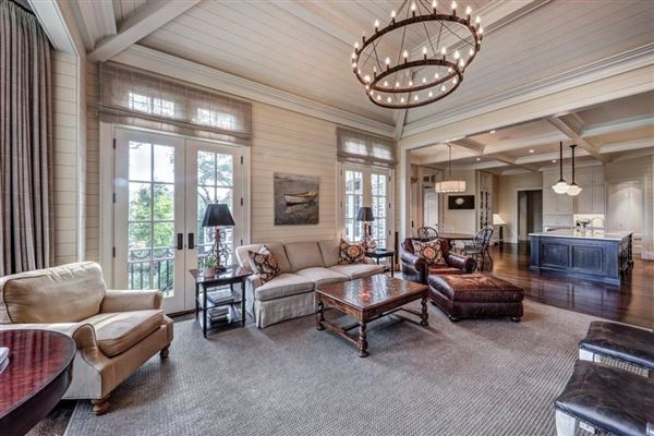 Luxury homes in the Perfect retreat in atlanta