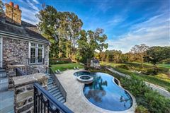 the Perfect retreat in atlanta mansions