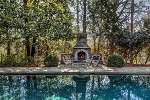 perfect location in tuxedo park luxury real estate