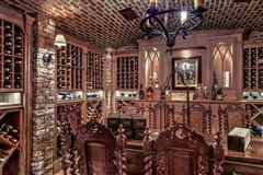 Exquisite estate includes seven fireplaces luxury properties