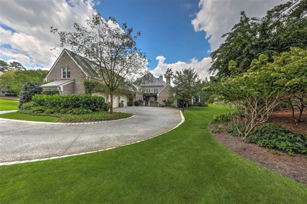 Luxury real estate Incredible family home in the ideal location