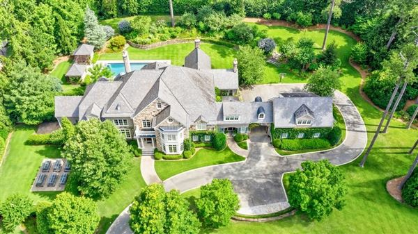 Incredible family home in the ideal location luxury properties